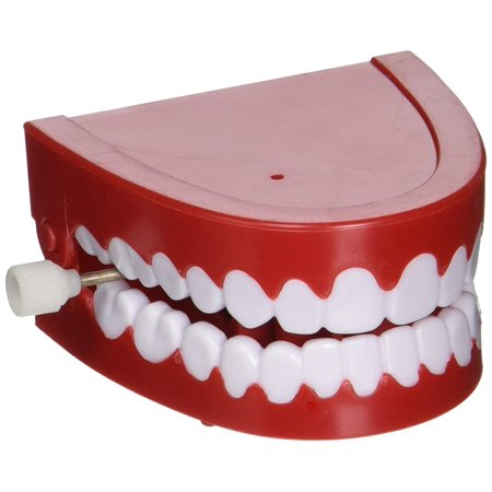 Chatter Choppers - Chatter Teeth, The classic gag item! By Forum Novelties - Novelty Item