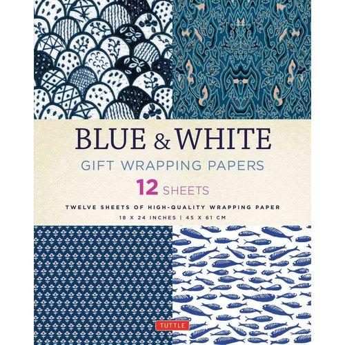 Wrapping paper | notonthehighstreet.com