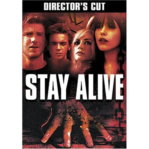 Stay Alive (Unrated Director's Cut) (Widescreen)