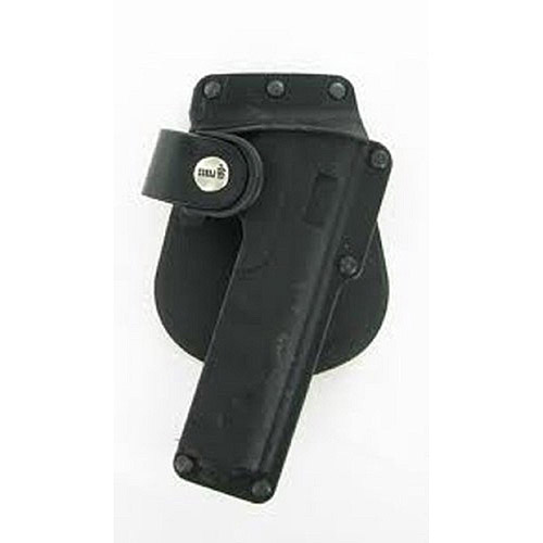 Fobus Roto Tactical Speed Holster, Full Size 1911 holds Handgun with Laser or Light by Fobus