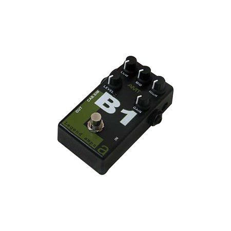 AMT Electronics Legend Amps Series B1 Distortion Guitar Effects Pedal](amt electronics ss 20 guitar preamp)