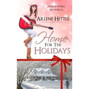 Home for the Holidays - eBook