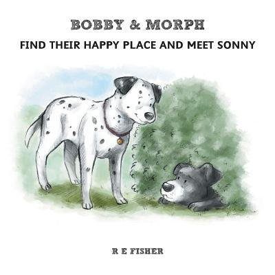 - Bobby & Morph : Find Their Happy Place and Meet Sonny
