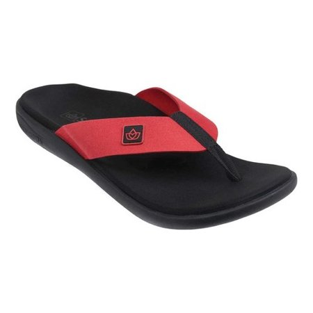 5859620843e6 Spenco - Men s Spenco Pure Sandal - Walmart.com