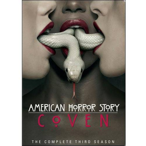 American Horror Story: Coven by Twentieth Century Fox