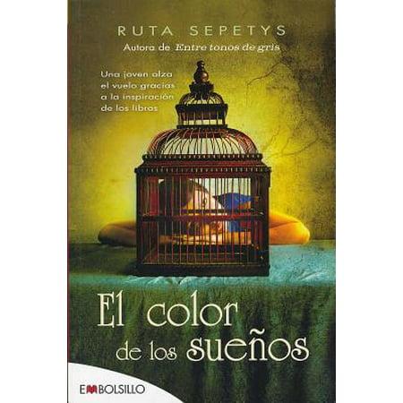 El Color de Los Suenos ()