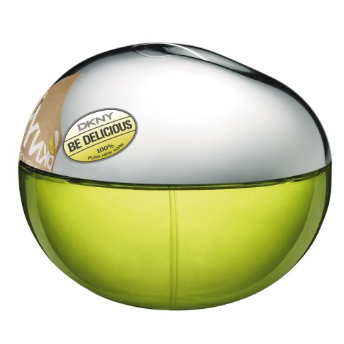 Donna Karan Dkny Be Delicious Pure New York Perfume for Women, 0.5 Oz