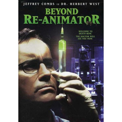 Beyond Re-Animator (Widescreen)