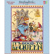 Engelbreit Its Good to be Queen 1000p, by Go! Games