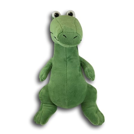 Cares    Cornelius The Crocodile   12   Plush  By Kohls