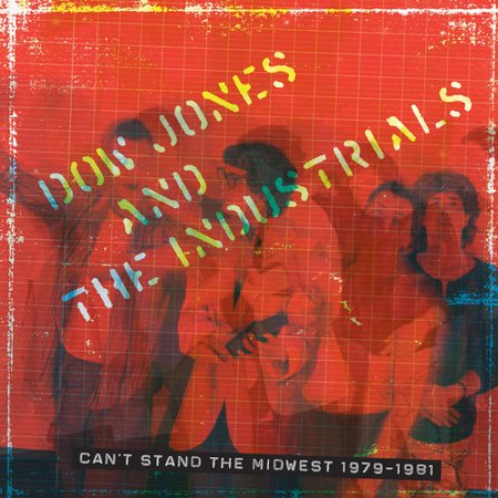 Cant Stand The Midwest  1979 1981