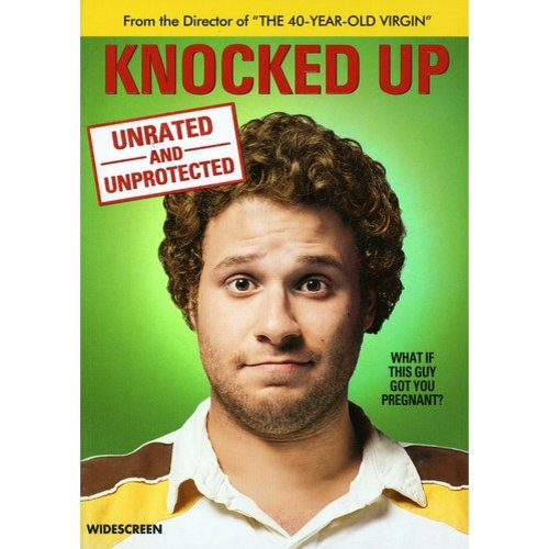 KNOCKED UP (WS/UR/DVD)  (ENG SDH/SPAN FRENCH/DOL DIG 5.1)