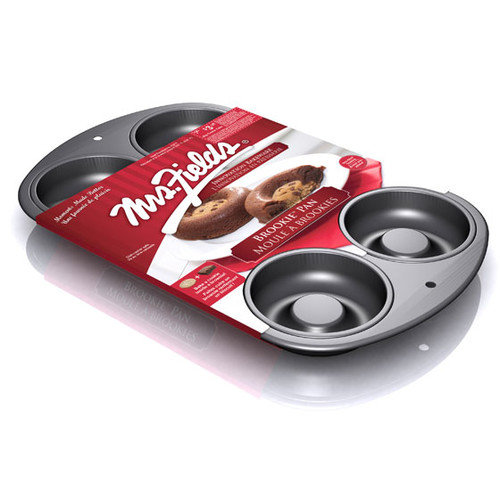 Mrs. Fields by Love Cooking Bakeware Innovations 2 Piece Bakeware Set