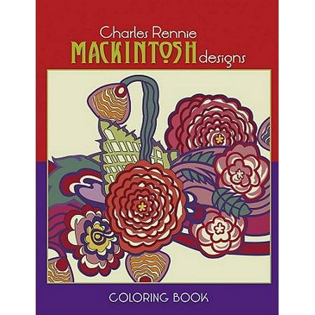 Charles Rennie Mackintosh Desi