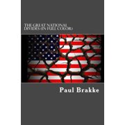 The Great National Divides (in Full Color) - eBook