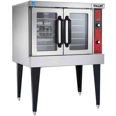 Vulcan VC4GD Convection Oven gas 1-deck standard depth 50,000 BTU Gas Stove Convection Oven