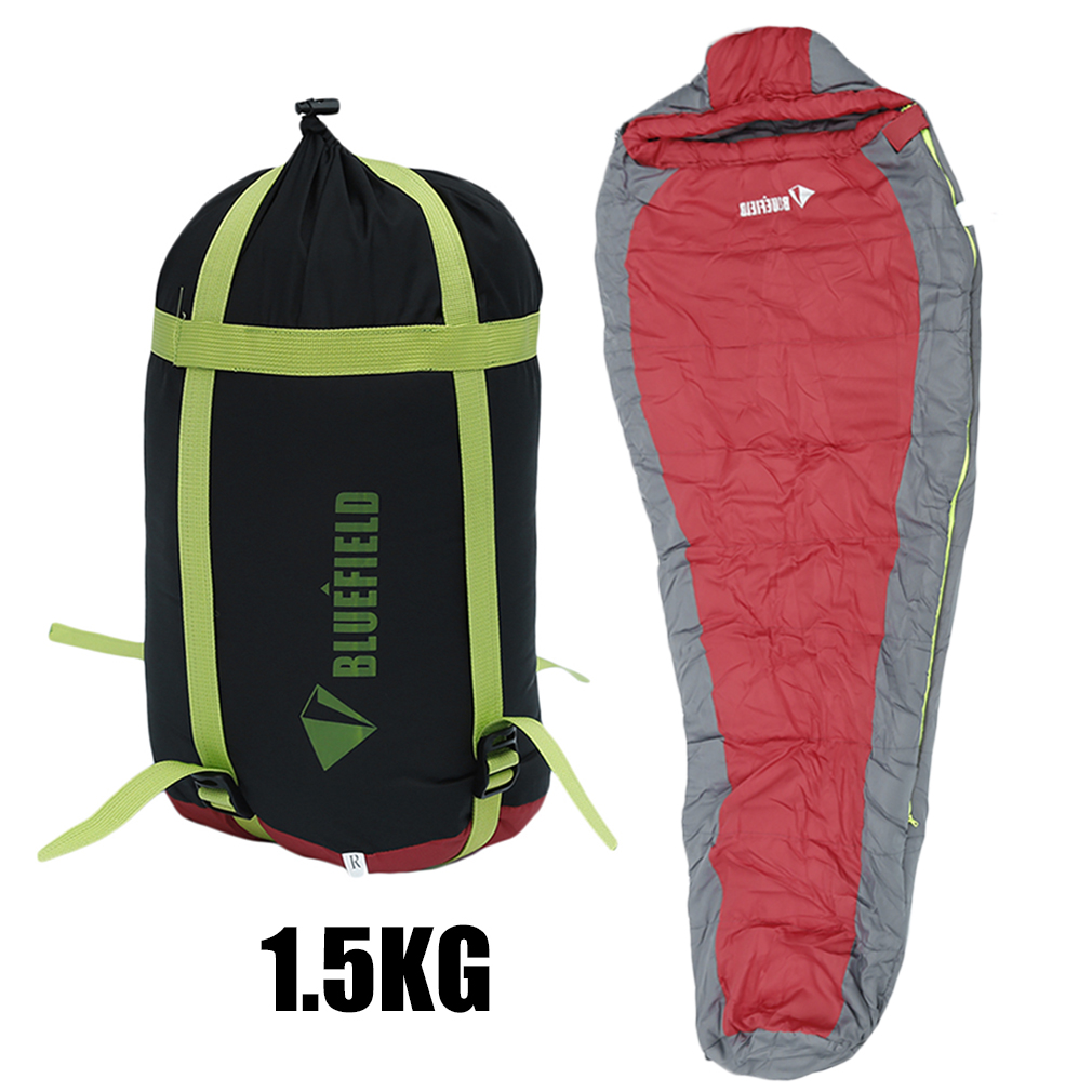 Good Quality Warming Bag Outdoor Winter Camping Waterproof Sleeping Bag by
