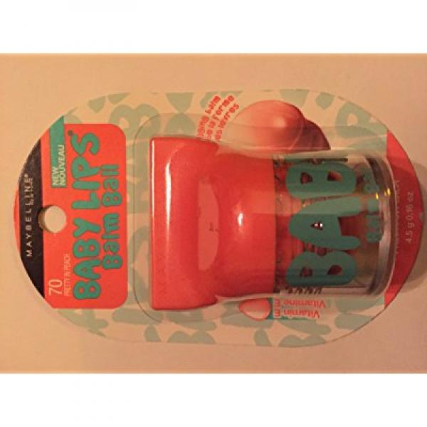 Mayb Baby Lips Maybelline Baby Lips Balm Ball