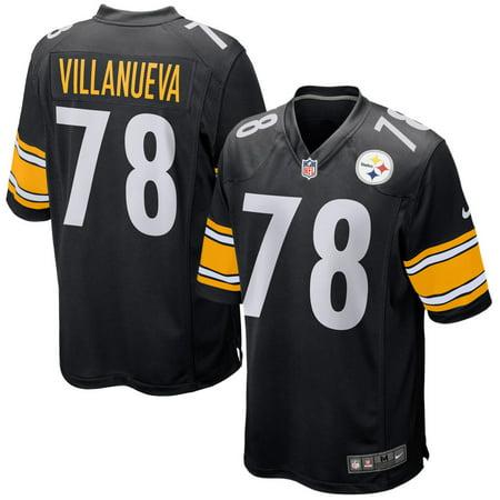 alejandro villanueva jersey sold out