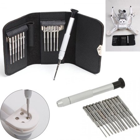 13pcs/Set Screwdriver Repair Tools Kit + Bag for 2019 hotsales DJI Phantom 3/4 Mavic Pro