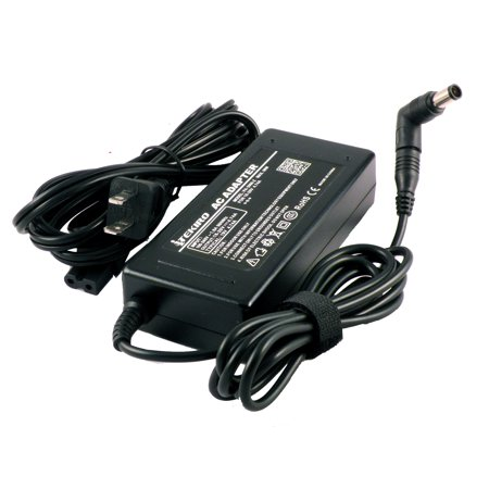 iTEKIRO AC Adapter Charger for Dell PP05XA, PP05XB, PP06S, PP09S, PP11L, PP11S, PP11S001, PP12L, PP12S, PP13S, PP15L, PP15S, PP17L (Dell Pp09s)