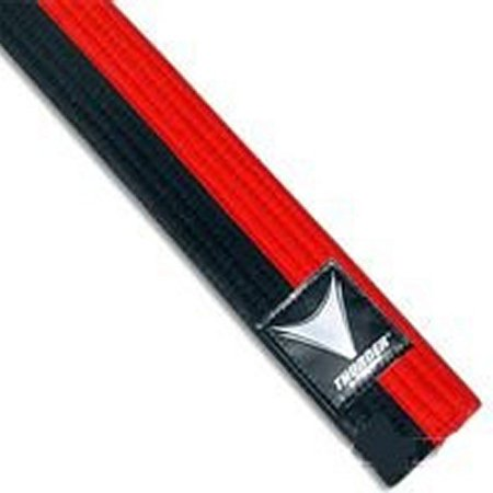 ProForce Thunder Poom Martial Arts Karate Taekwondo Belt