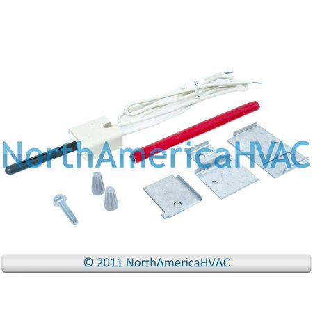 ER1411 - Furnace Aftermarket Upgraded Silicon Nitride Ignitor / Igniter, This is a Brand NEW Upgraded Silicon Nitride Furnace Hot Surface Ignitor. By R-Shaw