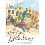 Hero of Little Street - eBook