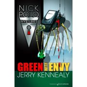 Green with Envy - eBook