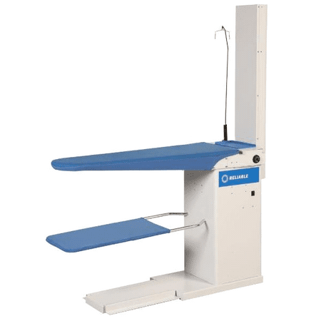 - Reliable 6000VB Utility Vacuum Pressing Table Board