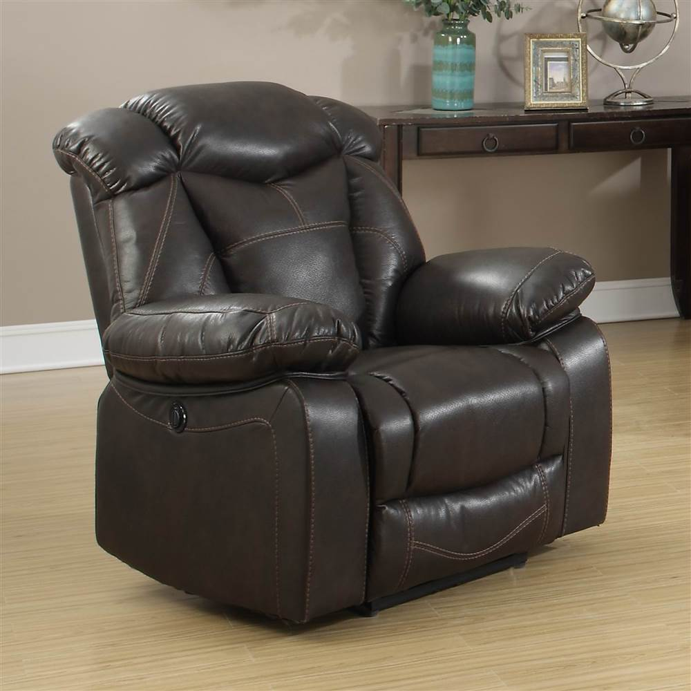 Otto Glider Reclining Chair