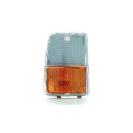 Replacement Driver Side Signal Light For 87-92 Chevrolet Caprice 5974649