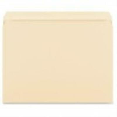 Straight-Cut 1-ply Tab Heavyweight File