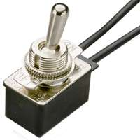 Gardner Bender GSW-18 Toggle Switch, Medium Duty