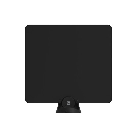 Large Paper Thin HDTV Antenna, 35 Mile Range