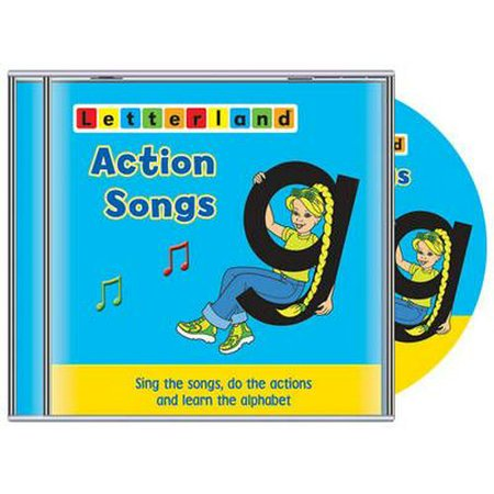 Action Songs - Halloween Actions Songs