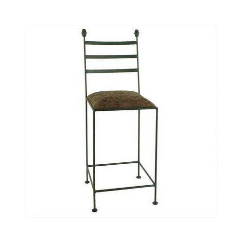 Grace Collection Bar Stool