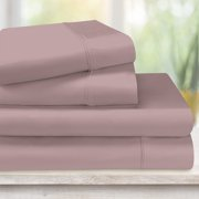 Fairfax 1200 Thread Count Egyptian Cotton Bedding Pillow Cases, 2PC Pillowcase Set by Impressions - Standard