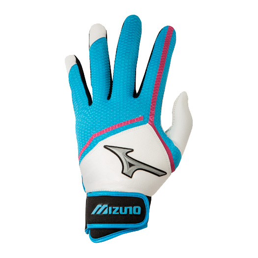 Mizuno Finch FP Batting Gloves