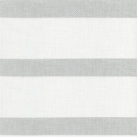 Avila 94 100 Percent Polyester Fabric, Sterling - image 1 of 1