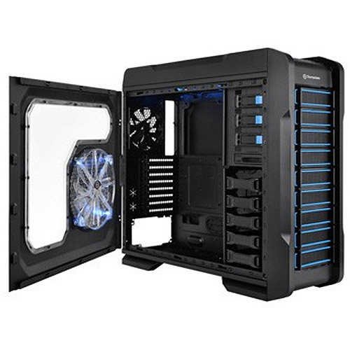 Thermaltake Chaser A71 Full Tower Chassis