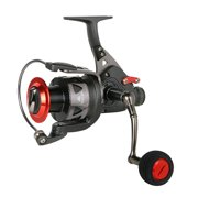 Best Baitrunner Reels - Okuma Fishing Tackle BF-55 Trio Standard Speed Bait Review