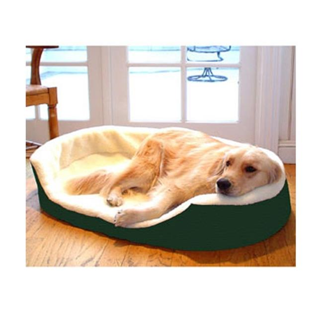 Majestic Pet Products Lounger Pet Bed