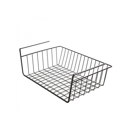 Lavaport Under Shelf Table Storage Basket Rack Kitchen Wire Mesh Cabinet Organiser (Mesh Drop Racks)