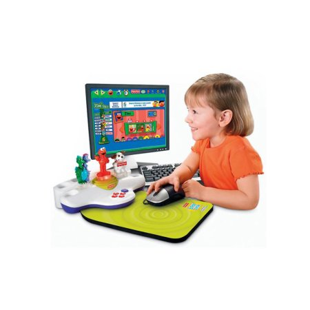 - Fisher-Price Easy Link Internet Launch Pad