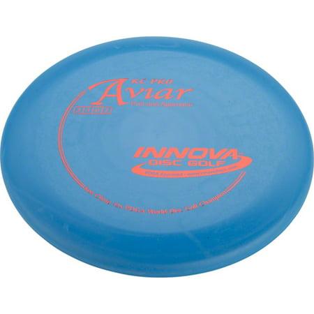 Innova Aviar KC Pro Golf Disc Putter Assorted Colors