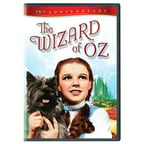 The Wizard Of Oz: 75th Anniversary (Widescreen)
