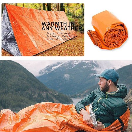 Camping Sleeping Bag - Warm Cool Weather - Summer, Spring, Fall, Lightweight, Waterproof for Adults Kids - Camping Gear Equipment, Traveling, and