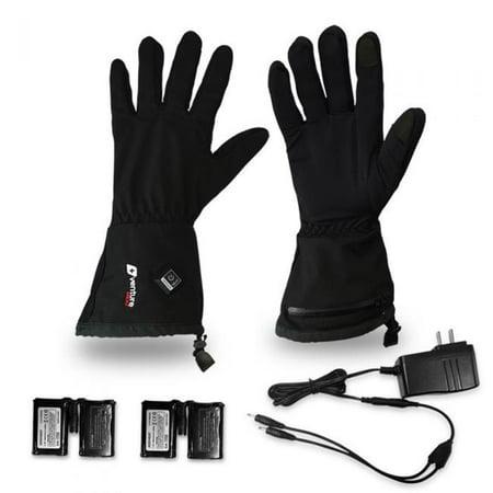 Venture Heat BX16923-XXS Therawarm - 7.4V Battery Heated Gloves Liners - 2XS Battery Heated Glove Liners