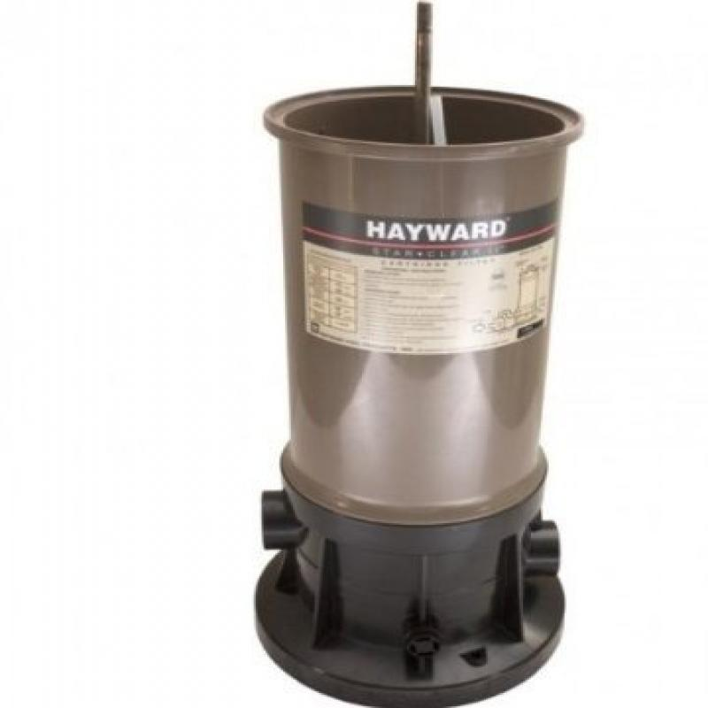 Hayward CX800AA Filter Body Replacement for Hayward C800 Star-Clear II Cartridge Filter
